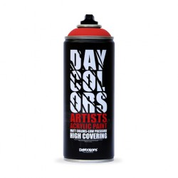 DAYCOLORS 400ML NEGRO
