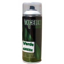 DAYCOLORS EXCELENT 400ML GREEN DARK