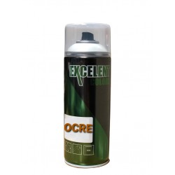 DAYCOLORS EXCELENT 400ML OCRE