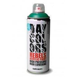 DAYCOLORS NEW REBELS 400 ML collection