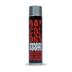 DAYCOLORS INVADERS 600ML collection